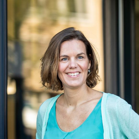 Suzanne van Poppel