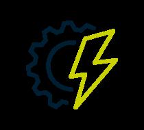 Elektriciteits-voorziening
